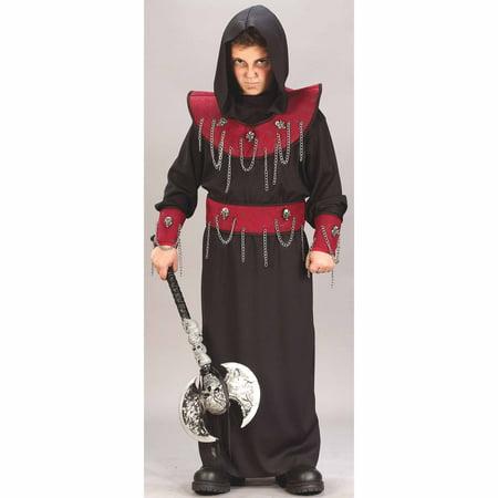 Executioner Child Halloween Costume - Executioner Costumes