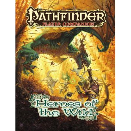 Pathfinder Player Companion: Heroes of the (Wind Players)