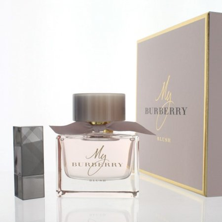 MY BURBERRY BLUSH WOMEN 2 PIECE GIFT SET - 3.0 OZ EAU DE PARFUM SPRAY by