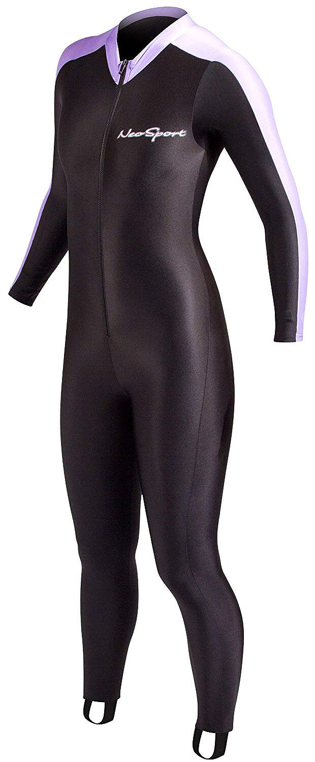 Diving Details about  /NeoSport Full Body Sports Skins Snorkeling /& Swimming S
