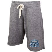 Old Dominion Monarchs Concepts Sport Mainstream Terry Shorts - Gray