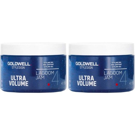 GOLDWELL ULTRA VOLUME LAGOOM JAR STYLING GEL DUO 150ML - image 1 de 1