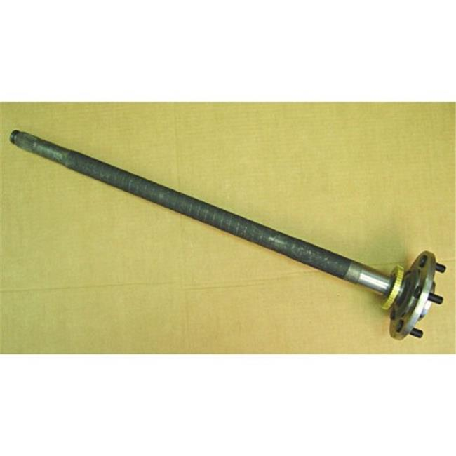 Omix-ADA 16530. 54 RH D35 Axle Shaft With ABS 90-91 Jeep Wrangler YJ