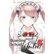 Boarding School Juliet 7
