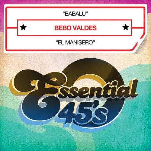 Bebo Valdes - Babalu [CD]