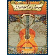 Guitar Explorer: A Guitarist's Guide to the Styles & Techniques of Ethnic Instruments from Around the World (Other)