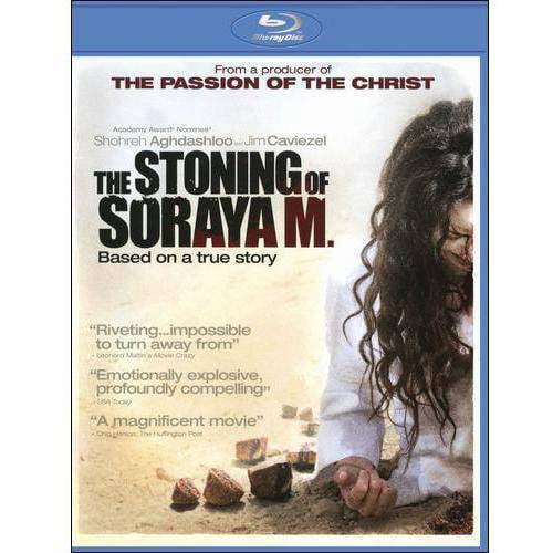 The Stoning Of Soraya M. (Blu-ray) (Widescreen)