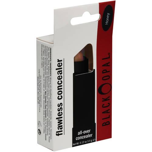Black Opal Flawless All-Over Concealer, Honey, 0.12 oz