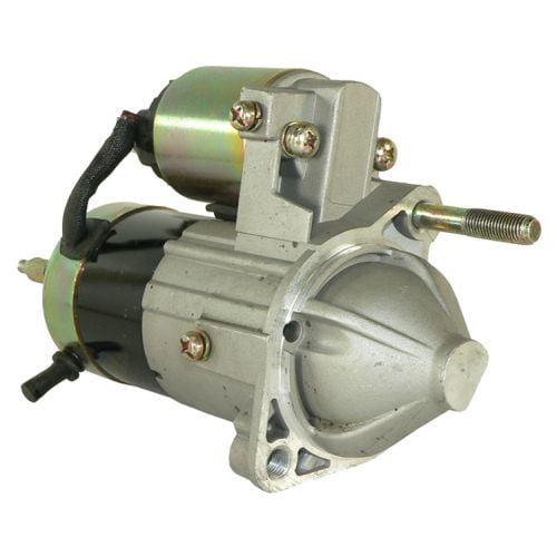 DB Electrical SMN0004 Starter For Hyundai Santa Fe 2.7 2.7L 01-06 3.5 3.5L 03-06, Sonata 2.5 2.5L 99-01 2.7... by DB Electrical