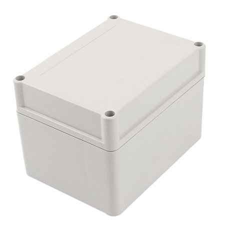 138x103x100mm Waterproof Power Project Plastic Case Junction Box - image 3 of 3