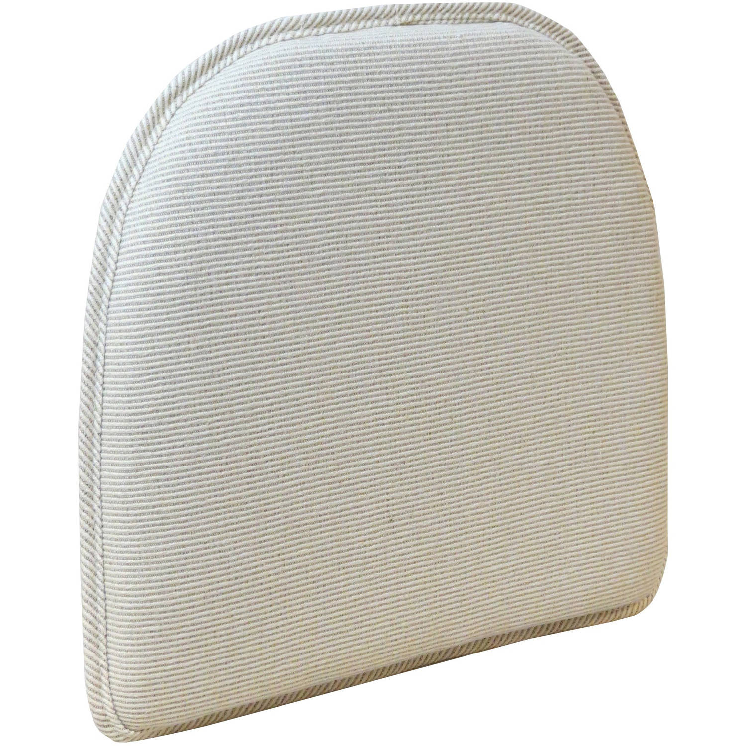 "Gripper Non Slip 15"" x 16"" Venus Chair Cushion"