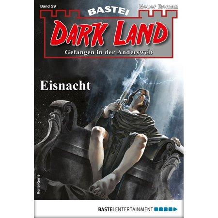 Dark Land 29 - Horror-Serie - eBook (In The Land Of Oo Bla Dee)