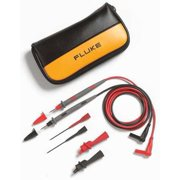 FLUKE Fluke-TL80A Test Lead Kit,39-3/8 In. L