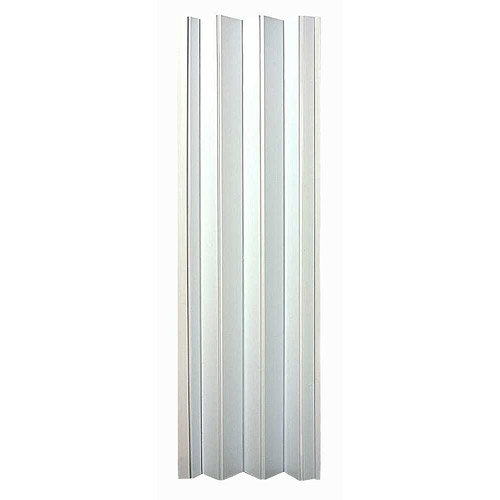 HomeStyles Plaza Vinyl Accordion Door 48\  x 96\  ...  sc 1 st  Walmart : accordin doors - pezcame.com