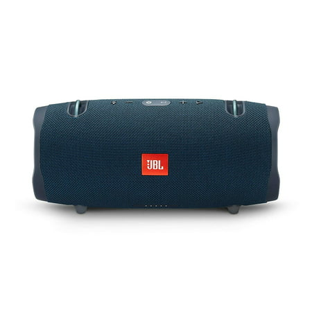 JBL Xtreme 2 Portable Wireless Bluetooth Speaker, Blue