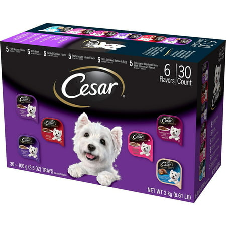 Cesar Dog Food Commercial Music