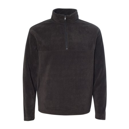 9630 Sport Fleece Quarter-Zip Pullover Fleece Pullover