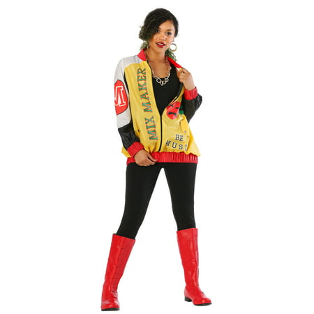Pop Stars Costumes (Women's Push It Pop Star)