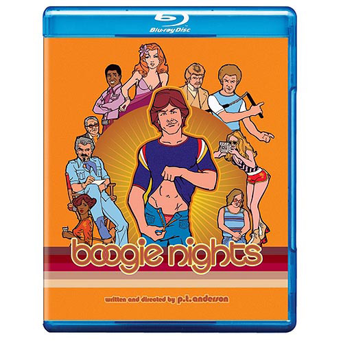 Boogie Nights (Blu-ray) (Widescreen)