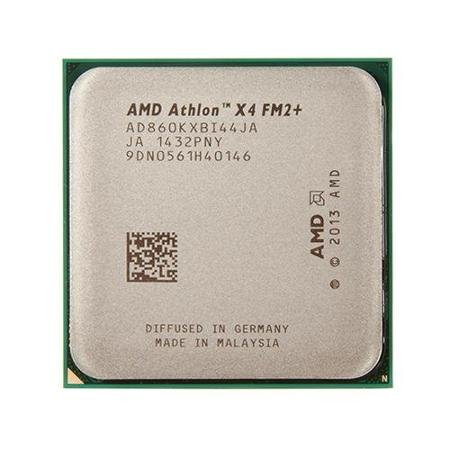AMD Athlon Multi Core Processor X4 760K AD760KWOA44HL Richland 3.8GHz Socket FM2 (Amd Athlon Ii X4 640 3-0 Ghz Benchmark)