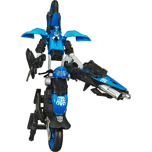 Transformers Revenge of the Fallen Chromia Action Figure