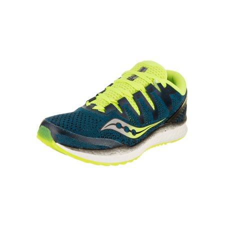 64d432f914b Saucony Men s Freedom ISO 2 Running Shoe - image 5 ...