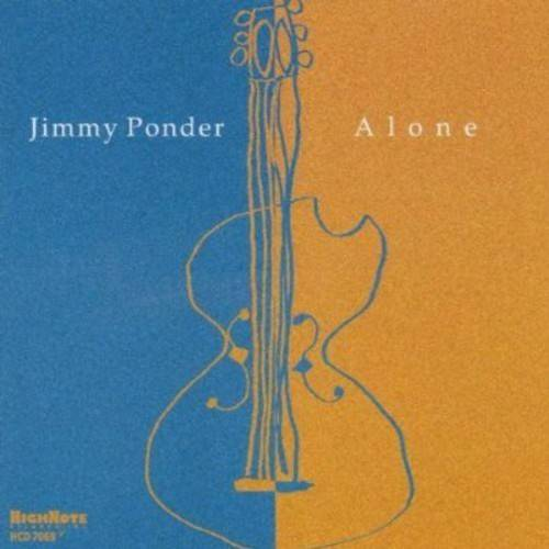 Solo performer: Jimmy Ponder (guitar).<BR>Recorded at Anything Audio Multimedia, Pittsburgh, Pennsylvania on September 29, 2000.