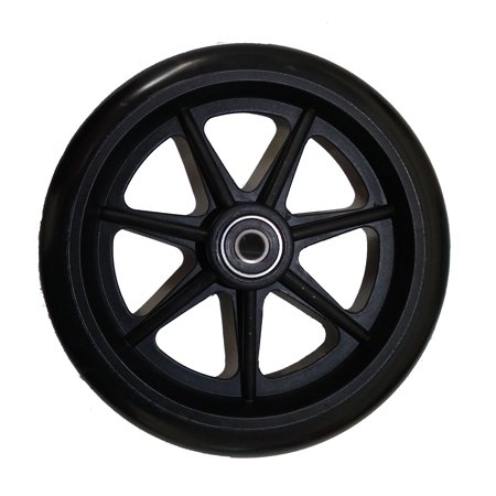 Stander Walker Replacement Wheels- Set of 2 (Walker Wheel Kit)