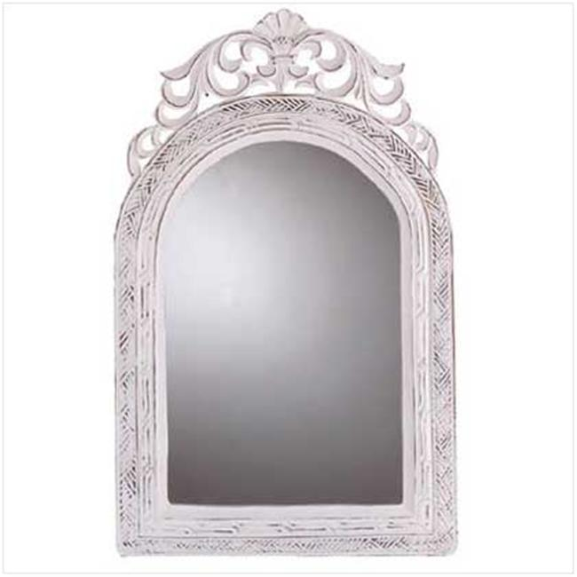SWM 31586 Arched-Top Wall Mirror