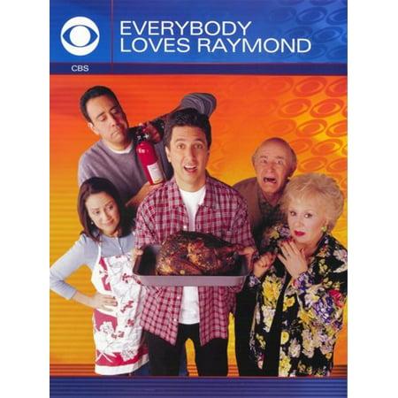 everybody loves raymond movie poster 11 x 17