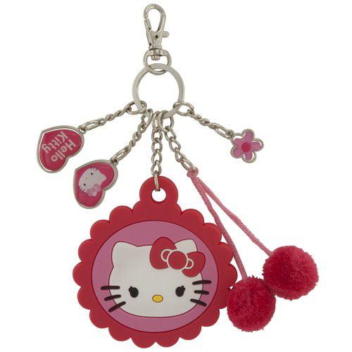 Hello Kitty Clip On Dangle