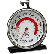 Classic Analog Thermometer