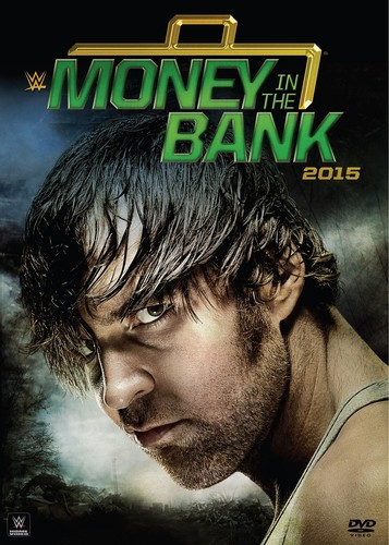 WWE: Money In The Bank (2015) by WARNER HOME VIDEO