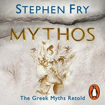 Mythos (The New Penguin Atlas Of Ancient History)