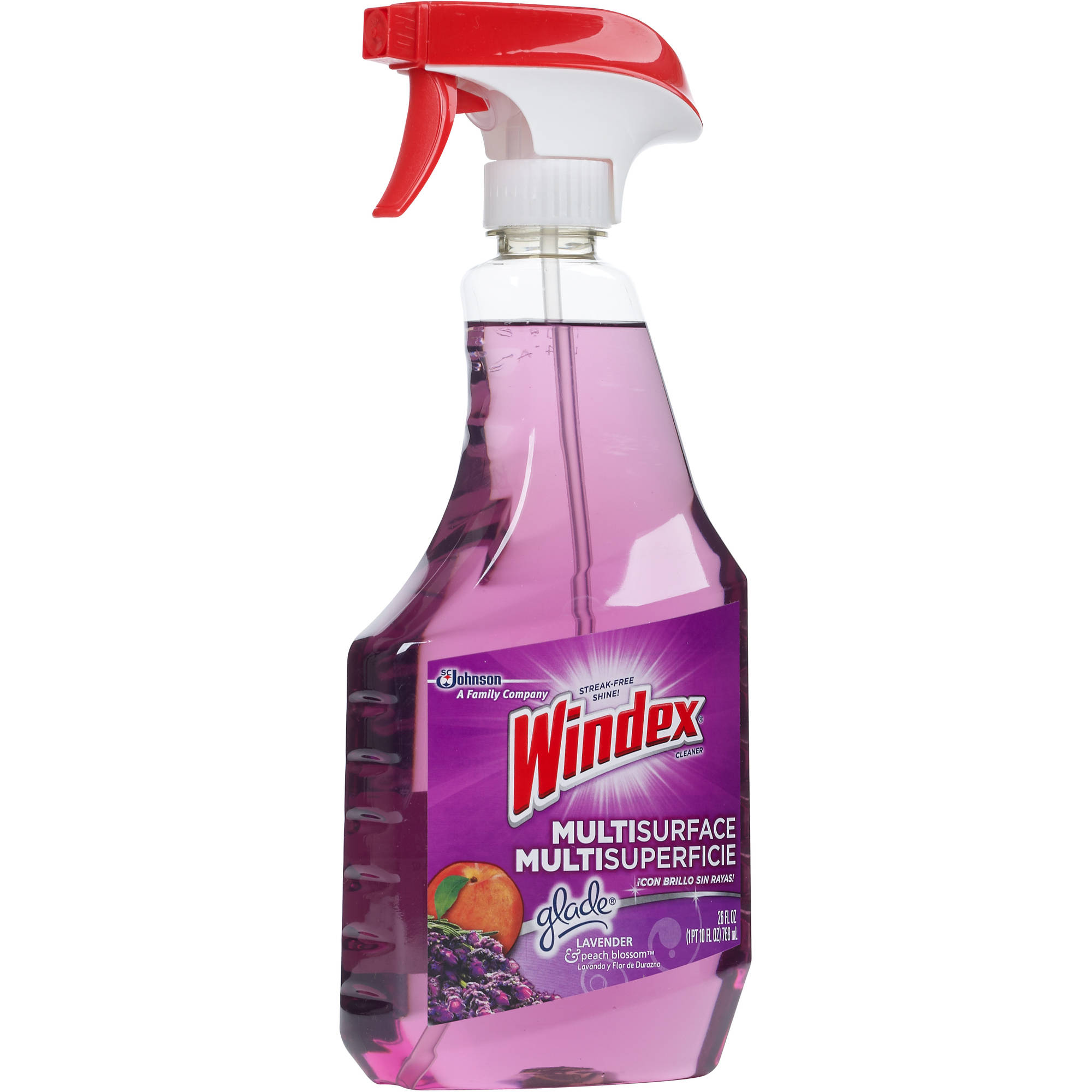 S C JOHNSON WAX Wind 26OZ Multi Cleaner