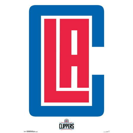 Los Angeles Clippers - Logo