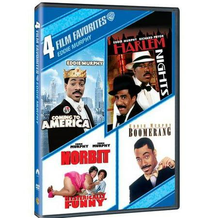 4 film favorites eddie murphy coming to america for American cuisine dvd