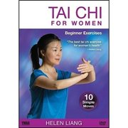 Tai Chi For Women With Master Helen Liang by