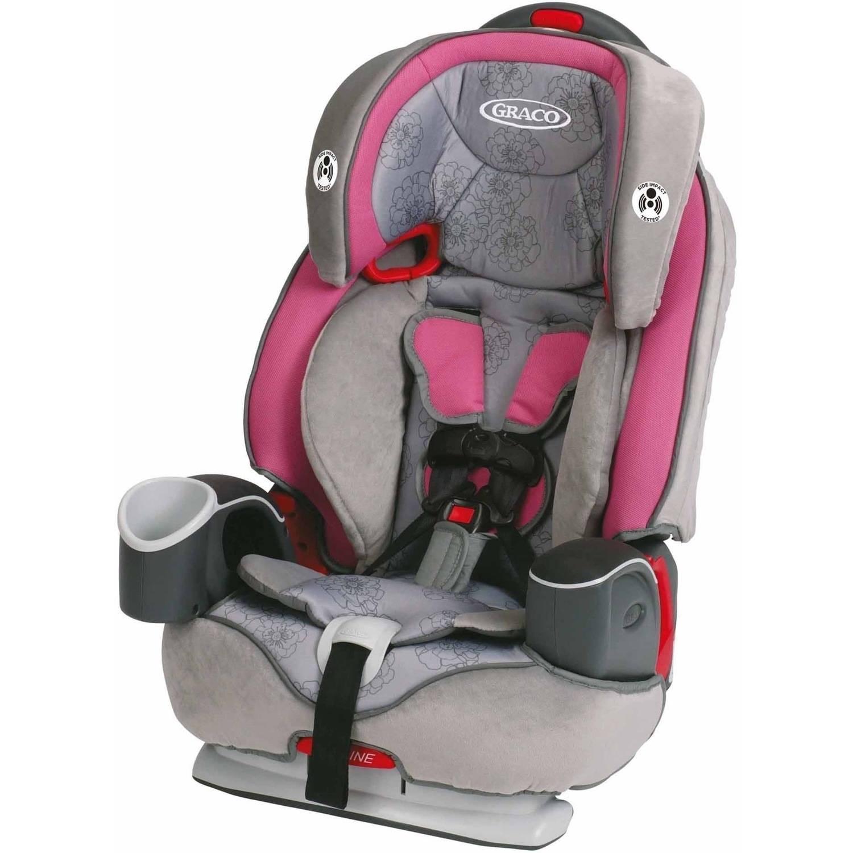 Graco Nautilus 3-in-1 Booster Seat, Valerie