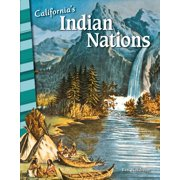 California's Indian Nations - eBook