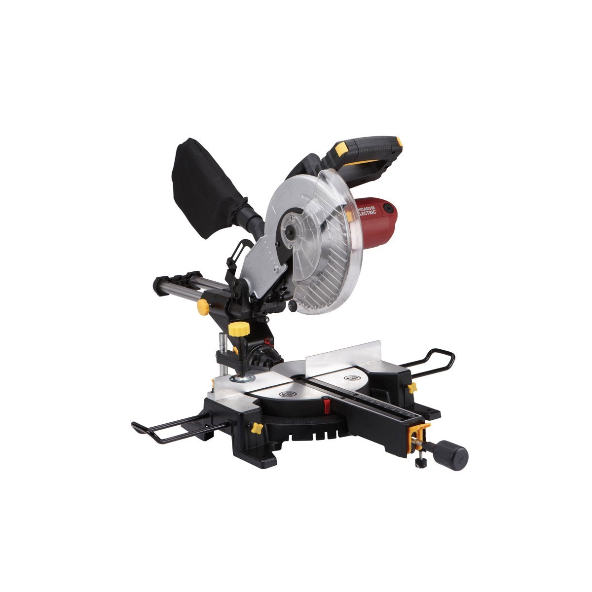 10 in. Sliding Compound Miter Saw by