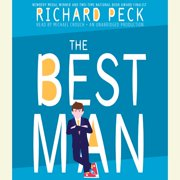 The Best Man - Audiobook