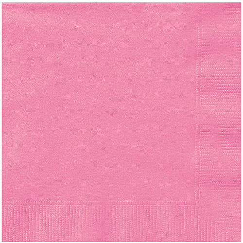 Creative Converting Tie Dye Fun Cocktail Napkins 9-7//8 18 Count