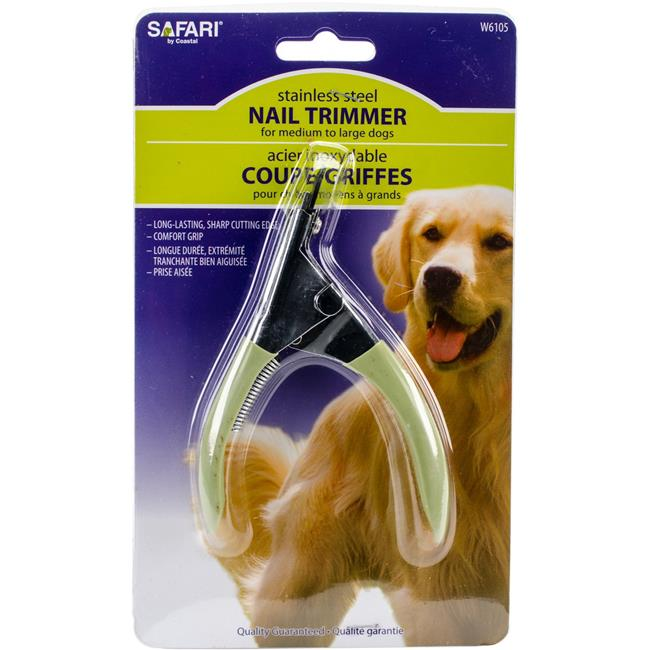 Safari Guillotine Dog Nail Trimmer - Large