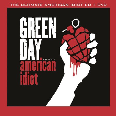 Heart Like a Hand Grenade: Ultimate American Idiot (DVD) ()