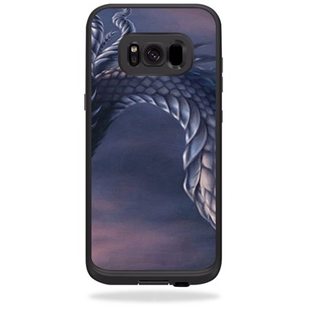 Skin for LifeProof Fre case for Samsung Galaxy S8+ Plus - Drag Queens | MightySkins Protective, Durable, and Unique Vinyl Decal wrap cover | Easy To Apply, Remove, and Change Styles | Made in the USA](Halloween Drag Queens)