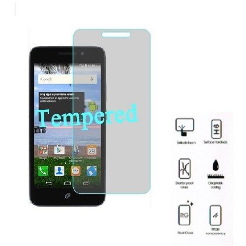 AT&T Prepaid LG Phoenix 4 Case, LG Rebel 4 Case, Phone Case
