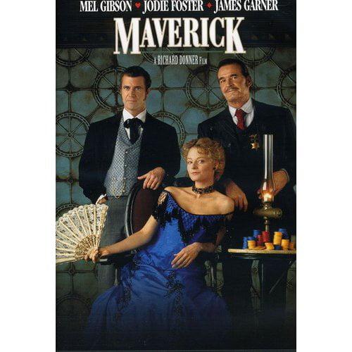 Maverick (Full Frame, Widescreen)