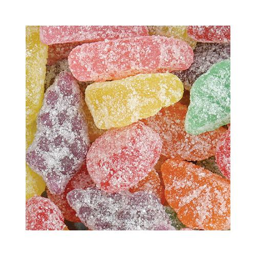 Sour Patch Fruit Salad: 5LB
