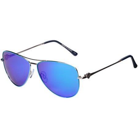 Hard Candy Womens Prescription Sunglasses, HS12 (Candies Prescription Sunglasses)